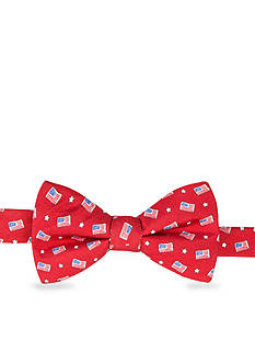 Saddlebred Star Spangled Flag Bowtie