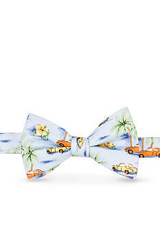 Saddlebred® Gables Car Bow Tie