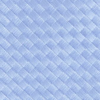 Saddlebred: Light Blue Saddlebred Extra Long Derby Basket Weave Tie