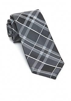 Saddlebred Extra Long Plaid Tie