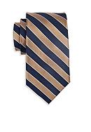 Saddlebred® Core Blazer Stripe Tie