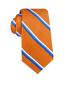 Saddlebred Texas Bold Stripe Tie