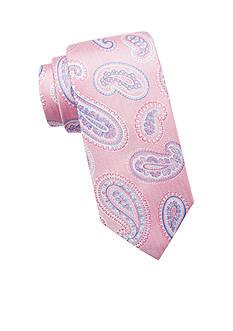 Saddlebred Parrott Paisley Tie