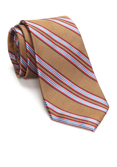 Saddlebred® Jagger Stripe Tie