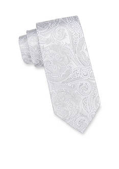 Saddlebred Holiday Paisley Tie