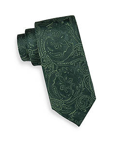 Saddlebred® Holiday Paisley Tie