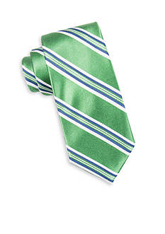 Saddlebred Weston Stripe Tie
