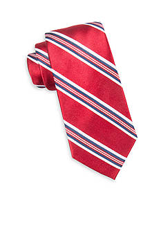 Saddlebred® Weston Stripe Tie