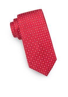 Saddlebred® Sea Hilton Geometric Tie
