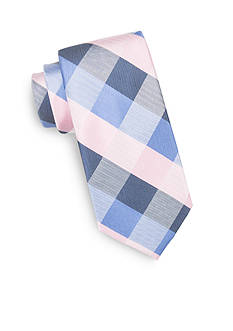 Saddlebred® Hampton Check Tie