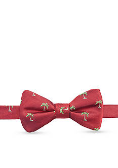Saddlebred Pre-Tied Shady Palm Tree Bow-Tie