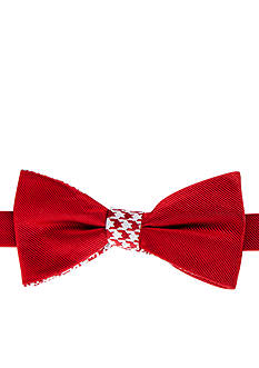 Saddlebred® Solid College Hounds Bow Tie