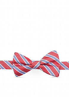 Saddlebred Republic Stripe Bow Tie