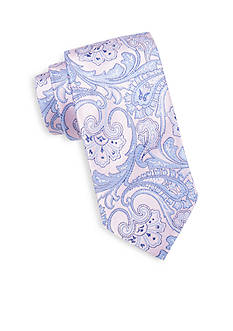 Saddlebred Extra Long Cullen Paisley Tie