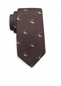 Saddlebred Ifrane Duck Novelty Tie