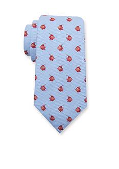 Saddlebred Guppy Fish Tie