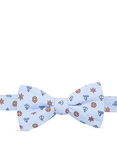 Saddlebred® Pre-Tied Nautical Novelty Bow Tie