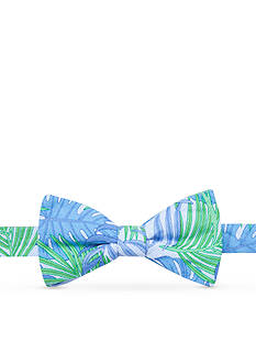 Saddlebred® Pre-Tied Swaying Leaves Bow Tie