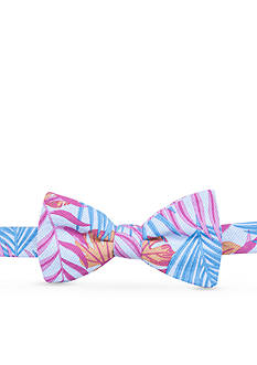 Saddlebred Pre-Tied Swaying Leaves Bow Tie