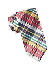 Saddlebred® Extra Long Sea Abita Tie