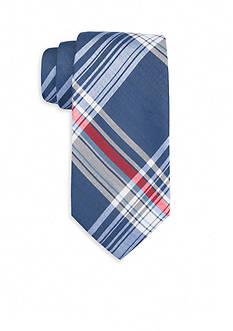 Saddlebred Cliffton Plaid Tie