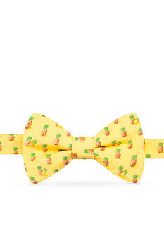 Saddlebred Pre-Tied Sweet Pineapple Bow Tie