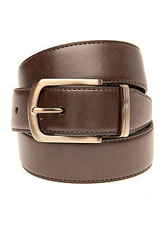 Saddlebred® Big & Tall Reversible Belt