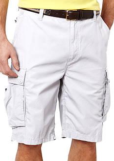 Nautica Mini Ripstop Cargo Shorts