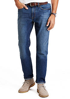 Nautica Jeans Company Athletic Fit Denim Jeans
