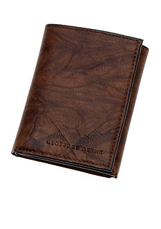Geoffrey Beene Men's Trifold Wallet