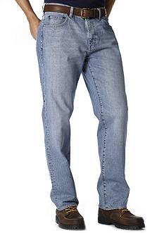 Chaps Straight Leg Jeans