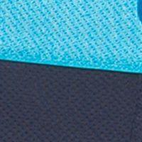 White Men's Boxer Briefs: Navy Blue Calvin Klein Air FX Low Rise Trunks