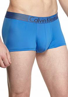Calvin Klein Iron Strength Fashion Low Rise Trunks