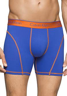 Calvin Klein Contrast Waistband Boxer Briefs