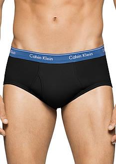 Calvin Klein Classic Briefs - 4 Pack