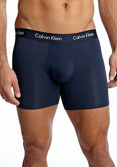 Calvin Klein Microfiber Modal Boxer Briefs