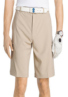 IZOD 7in Micro Straight Fit Flex Cargo Short