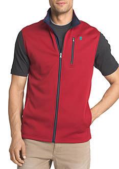 IZOD Spectator Fleece Vest