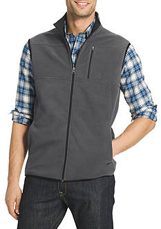 IZOD Polar Fleece Vest