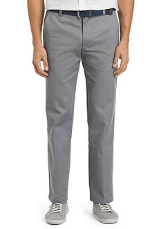 IZOD Slim-Fit Flat-Front American Chino Pants