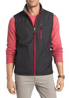 IZOD Performance Reversible Vest