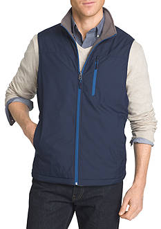 IZOD Performance Reversible Vest