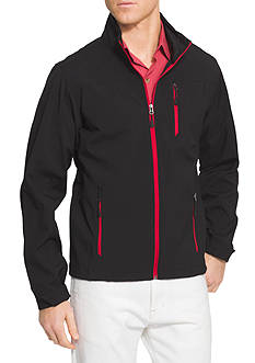 IZOD Performance Softshell Jacket
