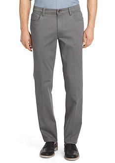 IZOD 5-Pocket Saltwater Chino Pants