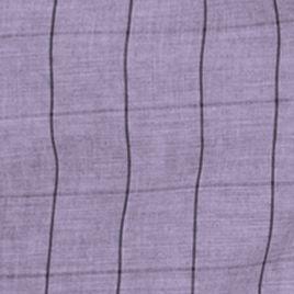 Purple Mens Long Sleeve Woven Shirts: Parachute Purple IZOD Long Sleeve Essential Button Down Shirt