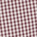 Young Men: Check & Plaid Sale: Fig IZOD Advantage Stretch Gingham-Checked Shirt