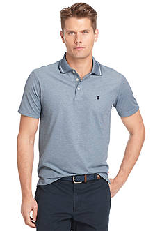 IZOD Solid Oxford Polo
