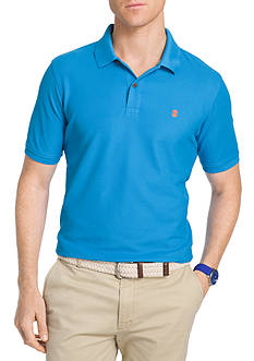 IZOD Short Sleeve Advantage Polo