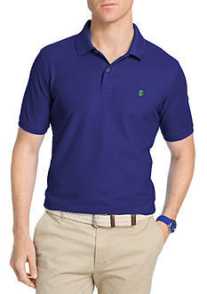 IZOD Short Sleeve Advantage Polo