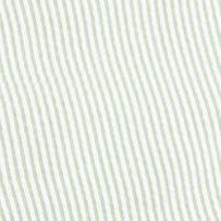 Straight Fit Pants for Men: Green IZOD Belted Seersucker Pants